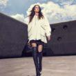 Modnym krokiem  - szeroki wybór kozaków marki